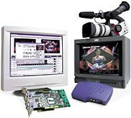 Matrox Package Includes Graphic Accelerator