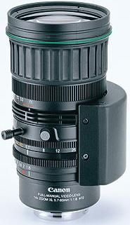 Manual Zoom Lens Brings Shoots into Focus