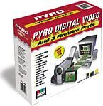 ADS Technologies PYRO IEEE 1394 Capture Card