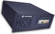 Benchmark:Canopus Corp. RexRack Turnkey NLE