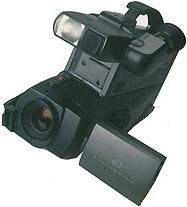 Camcorder Review Rca Cc4392 Vhs Camcorder Videomaker