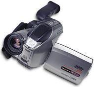 Benchmark: Panasonic PV-L859 VHS-C Camcorder