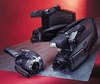 VHS Family Camcorder Buyers Guide