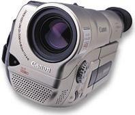 Hi8 Camcorder Review: Canon ES8000 - Videomaker