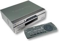 Benchmark:Panasonic PV-DS1000 Editing Appliance