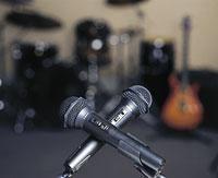 Use Audio to Create Impression of Three Dimensions