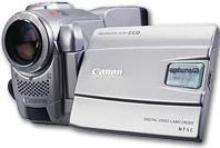 Canon Optura Mini DV Camcorder Review