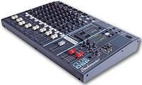 Benchmark: Studiomaster Club2000 102 DSP Audio Mixer
