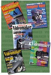 Longtime Videomaker Reader has Great Inspiration