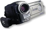 JVC GR Camcorder Review:  JVC GR-DVL9800 Mini DV Camcorder