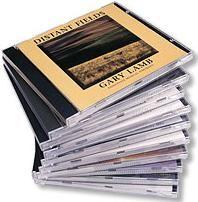 Benchmark:Gary Lamb Music Library