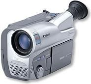 ES410V has Features of More Expensive Camcorders