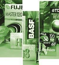 Blank Tape Buyer's Guide