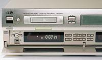 Duel Deck VCR Review:JVC HR-DVS1U