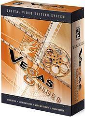 Test Bench: Sonic Foundry Vegas Video