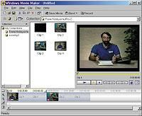Product Preview: Microsoft Movie Maker
