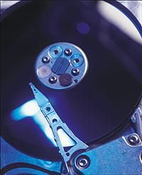 Computer Hard Drives for Video Q&A