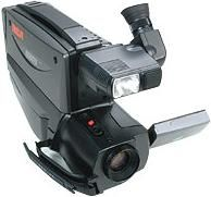 Rca Camcorder Review Cc4393 Vhs Camcorder Videomaker