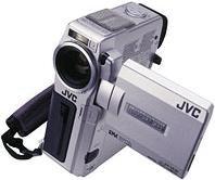 JVC Mini DV Digital  Camcorder Review:  JVC GR-DVM90U Camcorder