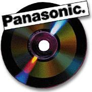 Panasonic Introduces DVD Camcorder at CES 2001