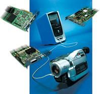 Taking it Digital: Video Capture Devices