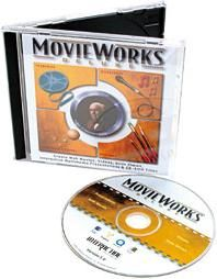 Test Bench:MovieWorks Deluxe 5.0 Multimedia Software
