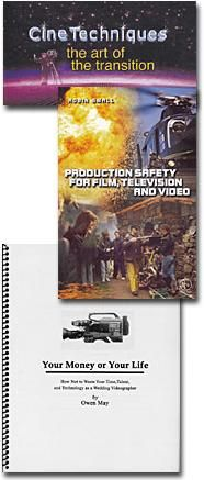 CineTechniques, Production Safety, Your Money or Your Life