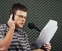 Sound Advice: Recording and Editing Narration