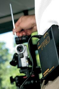 Putting Radio to Work: The Low-down on Wireless Mikes