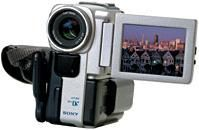 Mini DV Camcorder Review: Sony DCR-PC5
