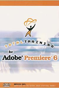 Adobe Premiere 6 Training Guide Shows you the Ropes