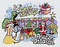 Home Video Hints: Video for the Ho-Ho-Holidays