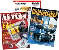 Praise for Editorial Opinion in Videomaker