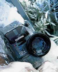 Protecting Your Cam from the Deep Freeze