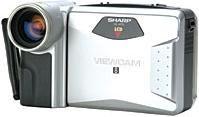 Test Bench:Sharp VL-A110U 8mm Camcorder