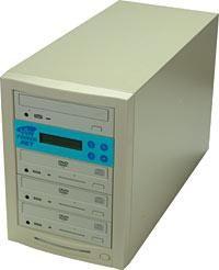 Test Bench:DVDez RP-3310DV 1-to-3 DVD Duplicator