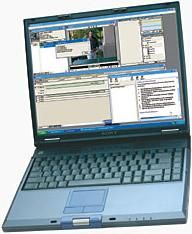 Video Editing Laptop Review:Sony VAIO GR290P DV
