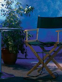 Public Access: Produce Your Own TV Show