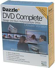 Test Bench:Dazzle DVD Complete