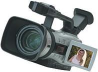 Canon GL2 Mini DV Camcorder Review