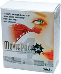Test Bench: AIST MoviePack eXtreme Media Editing Software Suite