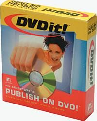 Test Bench: Sonic Solutions DVDit! PE 2.5 DVD Authoring Software