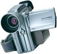 Review: Canon Optura Camcorder