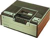 The Legacy of Betamax