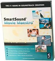 Test Bench:Sonic Desktop Movie Maestro Music Creation Software