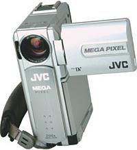 JVC Pocket Size Camcorder Review
