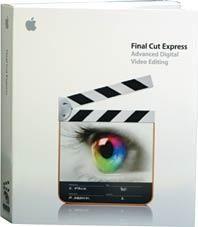 Apple Final Cut Express Editing Software Review