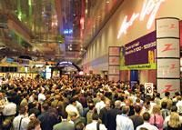 Videomaker goes to Consumer Electronics Show 2003