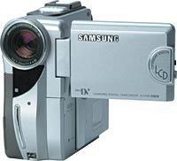 Review: Samsung Mini DV Camcorder