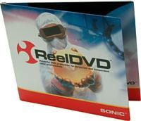 DVD Authoring Software Review:Sonic Reel DVD 3.0